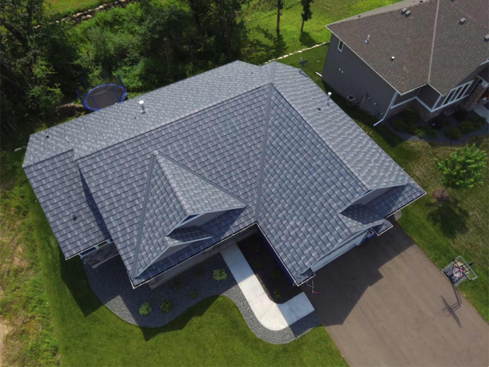Steel Roofing And Energy Efficiency