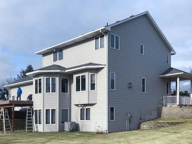 Top Five Things to Consider Before Replacing Your Siding