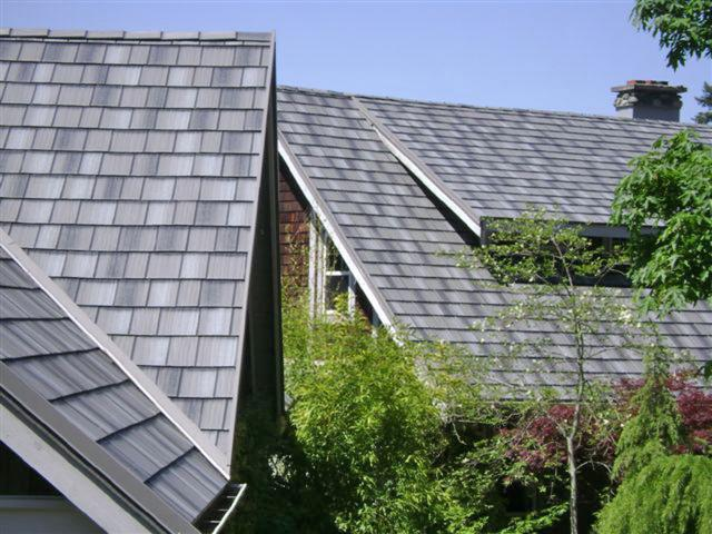 EDCO Steel Roofing: Perception vs. Reality