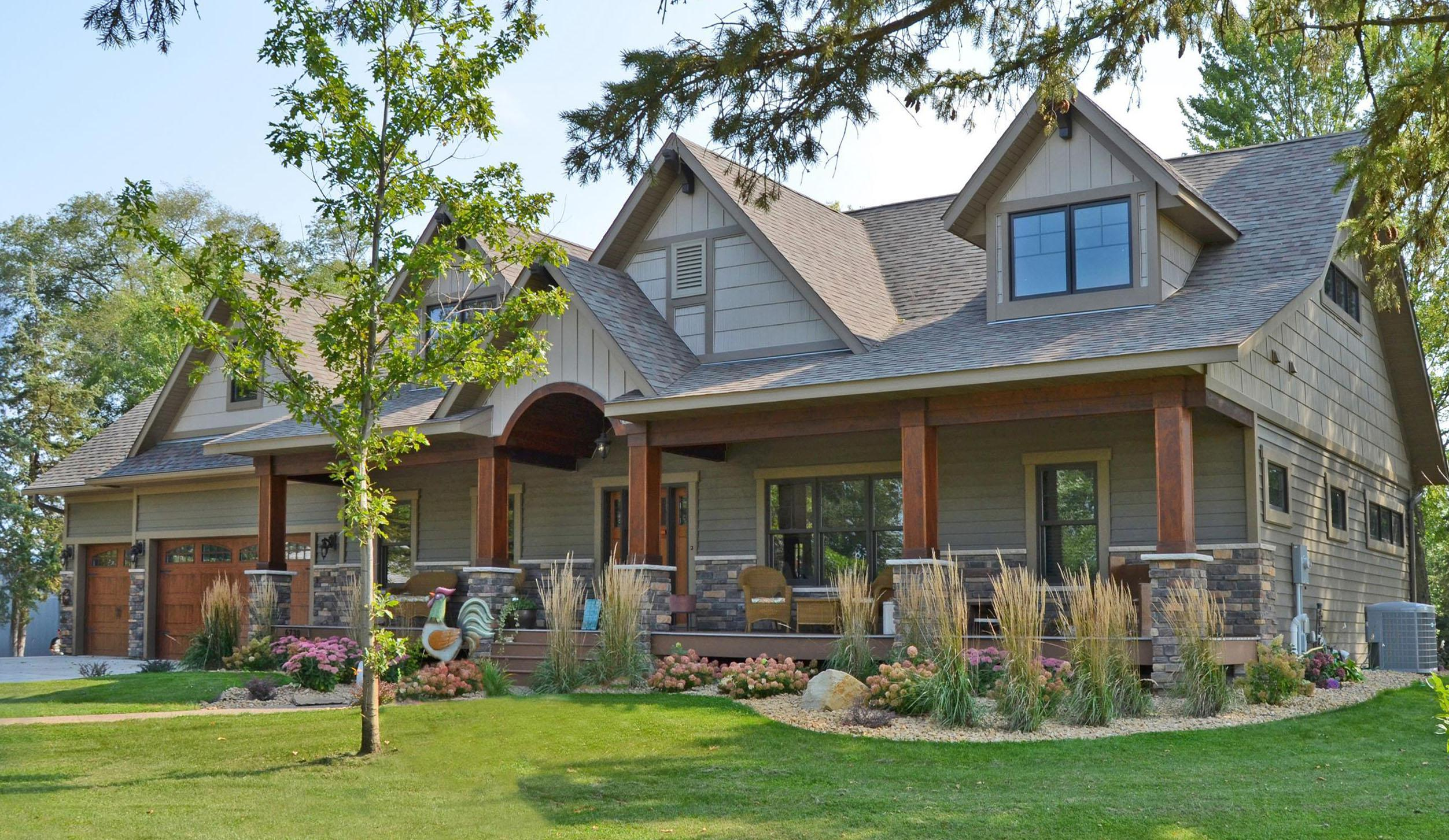 EDCO Products: Steel Roofing and Siding - Timeless Style, Lasting ...