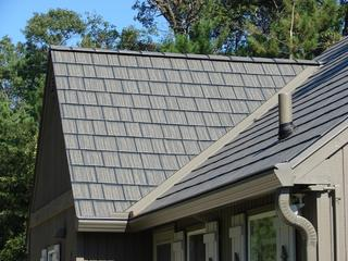 EDCO's complete line of roofing, siding and soffit, fascia and trim are color coordinated to give your home a distinct look and curb-side appeal