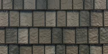 Slate Roofing Style