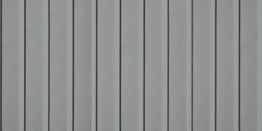 Steel metal siding colors edco products for Vertical steel siding