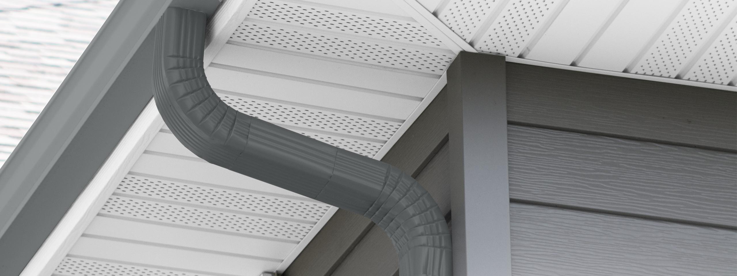 EDCO Rainware - Heritage Gray