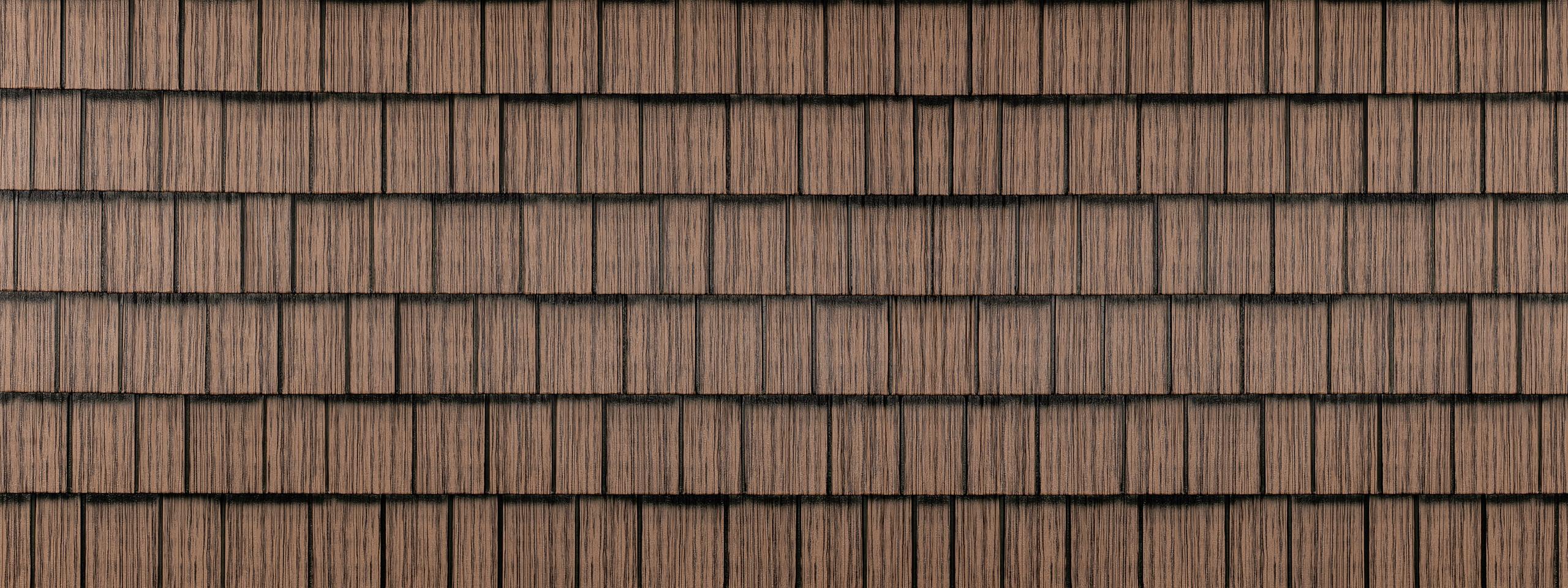 Cedar generations hd shake steel roofing