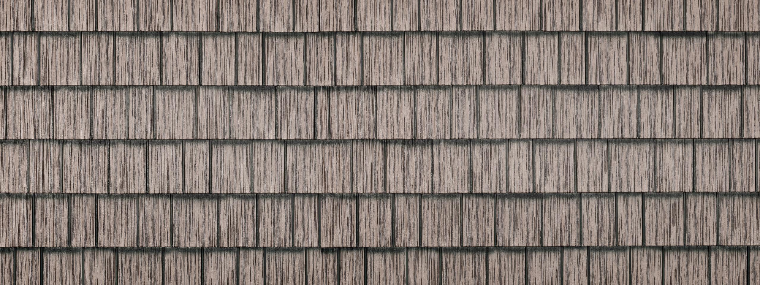 Sandstone generations hd shake steel roofing