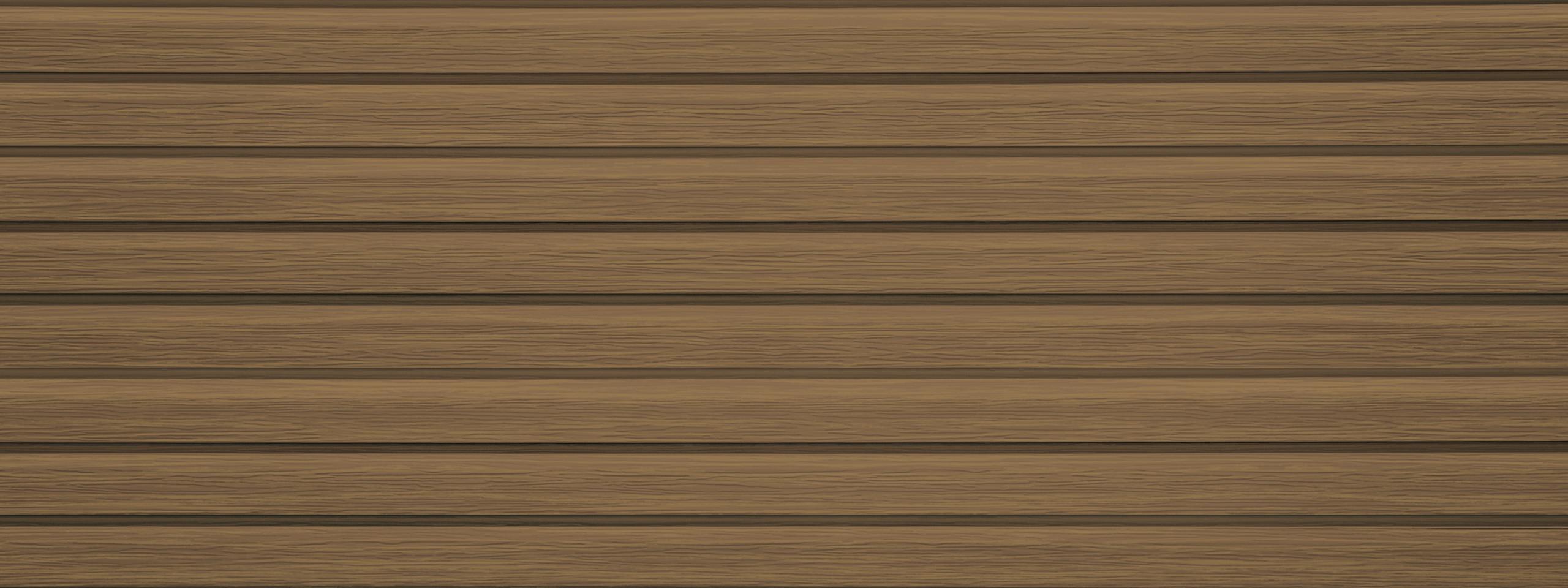 Entex dutchlap cedarwood hd steel siding