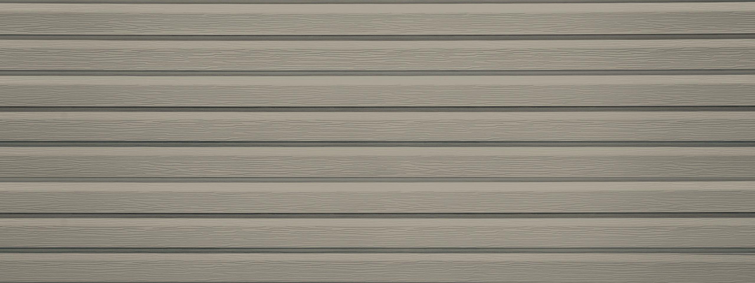 Entex dutchlap sandstone steel siding