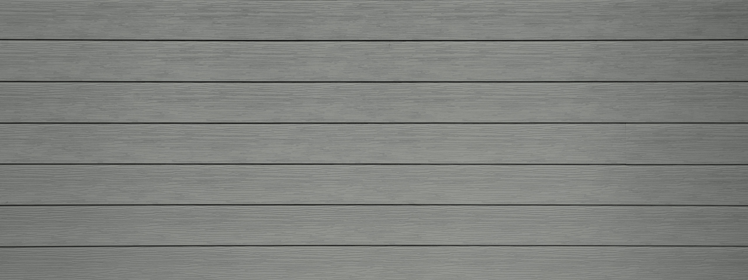 Entex traditional lap driftwood grey horizontal steel siding