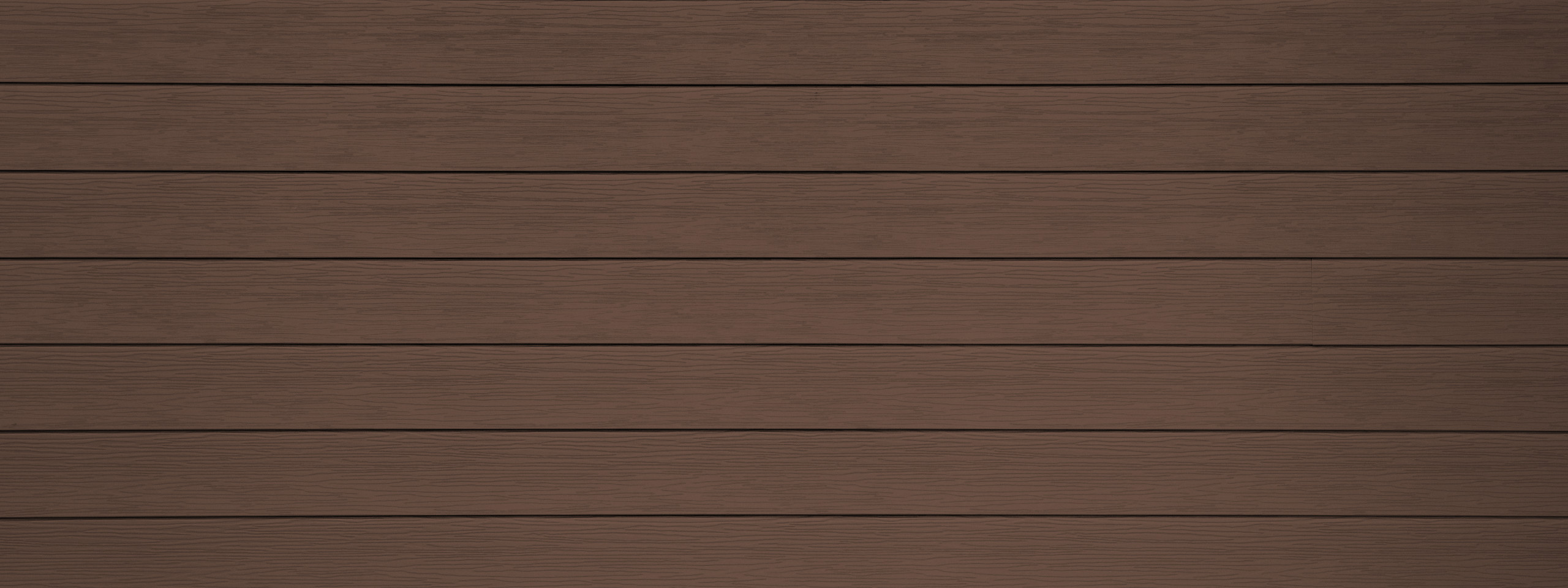 Entex traditional lap mahogany horizontal steel siding
