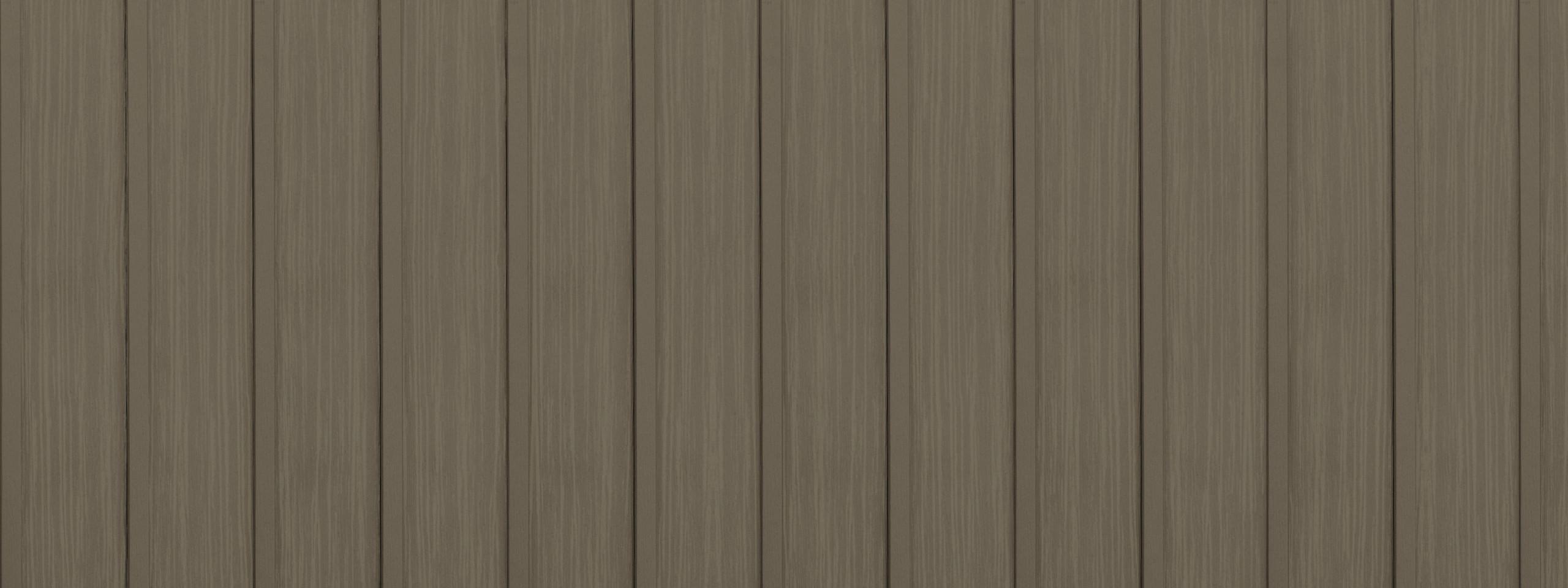 Entex vertical canyon hd board and batten steel siding